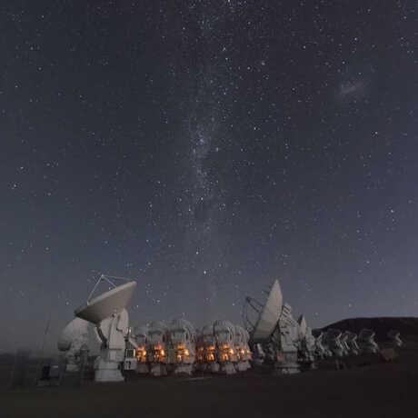 planetarium nightlife