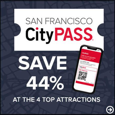 San Francisco CityPASS for California Academy of Sciences