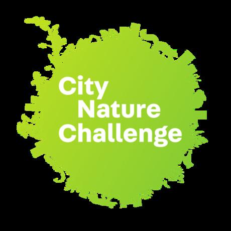 City Nature Challenge logo