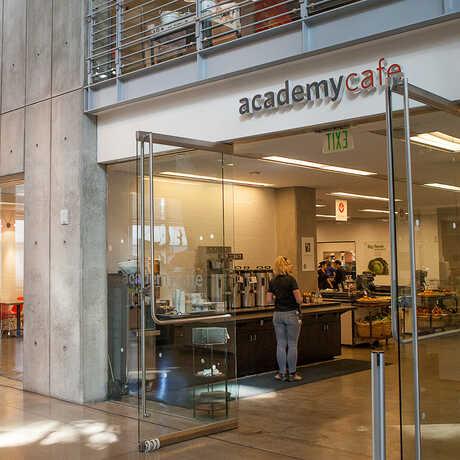 The Academy Café