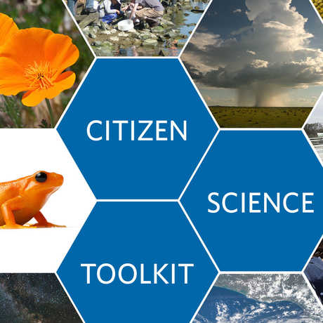 Citizen ScienceToolkit